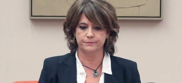 Dolores Delgado,