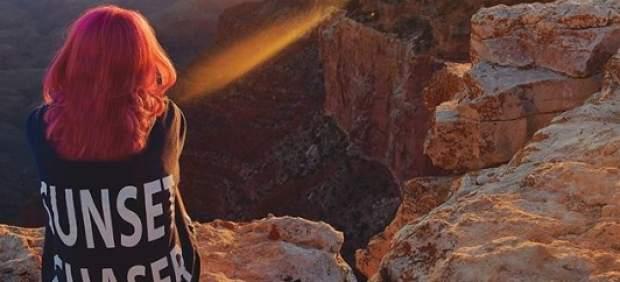 Instagramers caen al vacío en California
