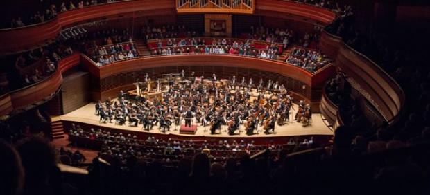 Orquesta de Filadelfia