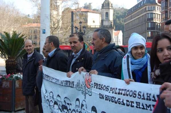 Parlamento vasco insta al Gobierno central a otorgar un estatus diplomático al Frente Polisario