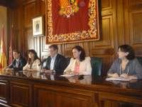 La Fundación Bodas de Isabel quiere convertir a los Amantes de Teruel en referente del turismo romántico internacional