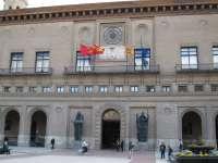 El comité de empresa de AUZ acepta la propuesta de acuerdo planteada por el Ayuntamiento de la capital