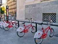 UPyD insta al Gobierno de la ciudad a cumplir la ordenanza de circulación de peatones y ciclistas