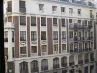 El PSOE pide al Gobierno de Aragón que subvencione la revisión técnica de edificios a los ciudadanos con menos recursos