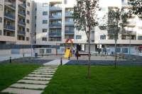 Arqueros prepara reivindicaciones para 2014 como la ubicación del colegio en el centro del barrio