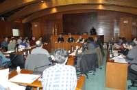 Soro (CHA) reivindica los ayuntamientos