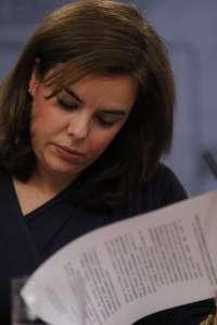 El Gobierno aplica la reforma local y fija en 100.000 euros el sueldo máximo de los alcaldes