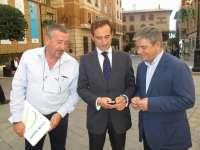 Teruel moderniza el pago del estacionamiento regulado con e-park