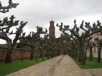 El Encuentro de Corales continúa este fin de semana en el Monasterio de Veruela