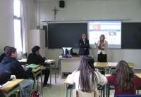 Ibercaja reúne todos sus recursos educativos en la página web 'Aula en red'