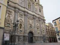 El Encuentro de Corales de la DPZ finaliza este fin de semana con dos conciertos en la Iglesia de Santa Isabel