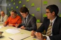 Aramón y Fundación Benito Ardid apoyan proyectos sociales a través del turismo