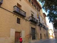 El Gobierno local de Huesca priorizará las políticas sociales y de empleo en el presupuesto del 2015