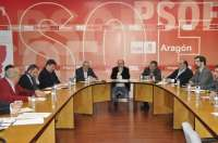Lambán (PSOE) propone una reforma legislativa para