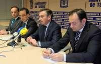 Redexis Gas invertirá más de un millón de euros en Tarazona en los dos próximos años