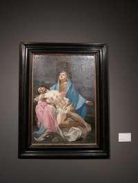 Ibercaja organiza visitas guiadas y talleres como complemento a la exposición 'Goya y Zaragoza'