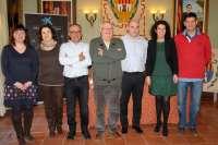 Instituciones y ópticas de Alcañiz se suman a la campaña 'Ningún niño sin gafas'