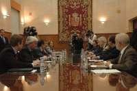El Gobierno de España aprobará este viernes un Decreto con medidas para paliar los efectos de la crecida