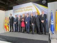 General Motors España contratará a más de 1.400 empleados hasta 2018