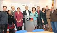 CHA abre a la participación ciudadana la elaboración de su programa electoral