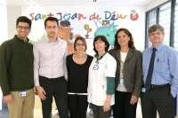 Una asociación de Huesca se une con otras cuatro y organiza un congreso internacional sobre un cáncer cerebral infantil