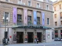 La ópera 'Otello' se representa en el Teatro Principal este lunes