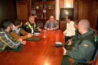 El Ayuntamiento de Alcañiz convoca una nueva reunión sobre la crecida del Guadalope