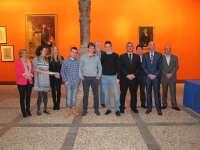Tres alumnos de 2º de Bachillerato representarán a Aragón en la Olimpiada Española de Geografía