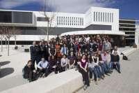 'Diario de Teruel' publica un número extraordinario, ilustrado por alumnos y docentes de Bellas Artes