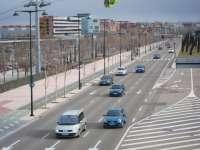 S.Unos 715.000 desplazamientos en Aragón en la segunda fase de la operación Semana Santa