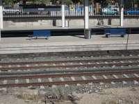 El tráfico ferroviario entre Mora de Rubielos y Barracas se reanuda este miércoles