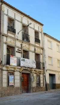 El centro de la trufa de Sarrión, pendiente de financiación para completar las obras