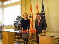 Rudi subraya que el Gobierno aragonés