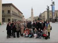 El Ayuntamiento, Premio Cátedra China por quintuplicar el turismo asiático