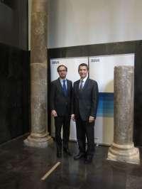 La economía aragonesa crecerá un 2,7% en 2015