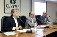 El PSOE propone unir la logística y la agroalimentación como polo de desarrollo