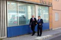 Suárez (PP) anuncia que recuperará la Policía de Barrio para responder a la petición unánime de los vecinos