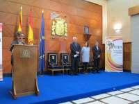 Doce municipios aragoneses reciben el premio Infoparticip@ en reconocimiento a su transparencia