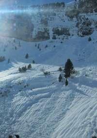 El Gobierno de Aragón destina 42.000 euros para la prevención de los riesgos asociados a los aludes