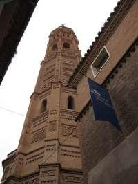 La restauración de la cúpula de la Colegiata de Calatayud contará con 343.000 euros