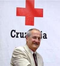 Francisco Barreña, nuevo presidente autonómico de Cruz Roja Española en Aragón