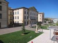 La Facultad de Educación de Huesca convoca una manifestación contra la implantación de Magisterio en la USJ