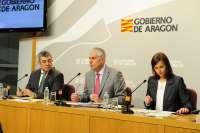 La oficina de tramitación de ayudas por la crecida extraordinaria del Ebro recibe 1.911 solicitudes de subvenciones