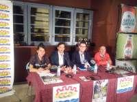 Cubel acoge la primera prueba del I Circuito de BTT 'Ibérica Campo de Daroca'