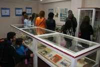 El Museo del Juguete de Albarracín ofrece una exposición sobre la desigualdad de género