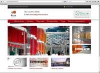 Expo Zaragoza Empresarial estrena web para prestar un mejor servicio a las empresas instaladas en Dinamiza