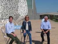 Rudi (PP) defiende la regeneración como calidad democrática para que la ciudadanía perciba suyas las instituciones