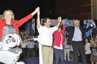 Aznar (PP) propone