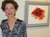María Buil traslada la presencia intensa de lo real en su nueva exposición