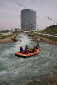El Canal de Aguas Bravas se reparará en agosto